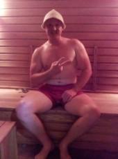 Anton, 28, Russia, Samara