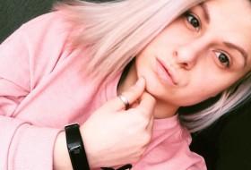 Darya, 24 - Just Me