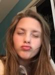 Bella Grace, 18  , Taylors