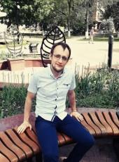mikhail, 34, Russia, Belgorod