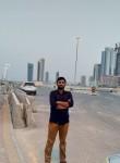 Jibin varghese, 26  , Al Muharraq