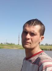 Zhenya Latyshev, 29, Ukraine, Kiev