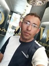 Alcivan, 41, Portugal, Lisbon