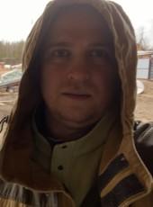 Fedor, 29, Russia, Nyagan