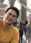 Chan, 28, New York City