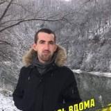 Богдан, 27  , Tysmenytsya