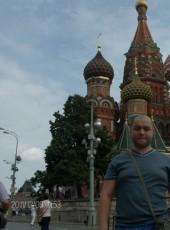 vik, 41, Russia, Severodvinsk