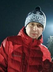Maksim, 31, Russia, Dimitrovgrad