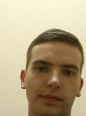 Igor, 25, Russia, Saint Petersburg