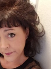 Jerri, 52, United States of America, Roswell (State of New Mexico)