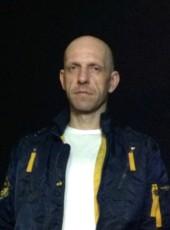 Nikita, 40, Russia, Moscow