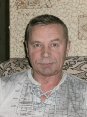 Vladimir, 65, Russia, Tula