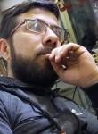 وسيم, 26  , Idlib