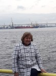 Tatyana, 64, Saint Petersburg