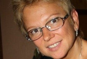 Tatyana, 53 - Just Me