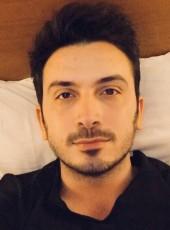 yasin, 33, Turkey, Eskisehir