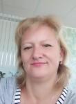 Irina Cherkova, 42  , Kotelnikovo