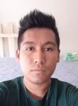 Roberto, 27  , Trinidad