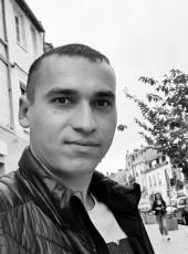 Gheorghe, 25, France, Paris