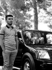 Yaman, 24, Turkey, Manisa