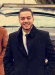 mohammad naser, 24  , Amman
