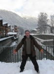 Vlad, 48, Moscow