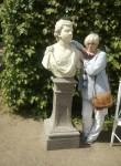 Ella, 57  , Nykolayevka