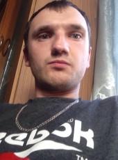 maksim borilov, 29, Russia, Novosibirsk