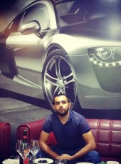 Murad, 29, Azerbaijan, Baku