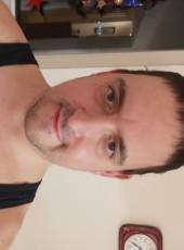 Jürgen Sander, 36, Germany, Bad Driburg