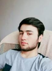 Emran, 20, Russia, Tyumen