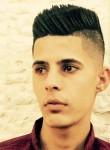 رائد عمران, 18  , Ramallah