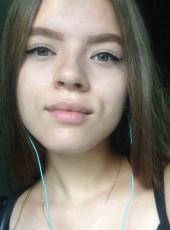 Olya, 20, Ukraine, Kiev