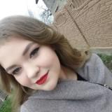 Наташа, 20  , Ivano-Frankvsk