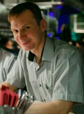 Andrey, 33, Russia, Vladimir