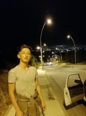 mustafa, 19, Turkey, Cerkezkoey