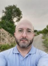 Toni, 43, Spain, Son Servera