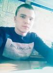 Aleksandr, 19  , Pervomayskiy (Transbaikal)