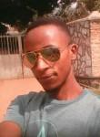 Norman25, 34  , Kampala