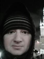 Aleksandr, 36, Russia, Kropotkin