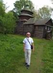 Evgeniy, 58  , Kostroma