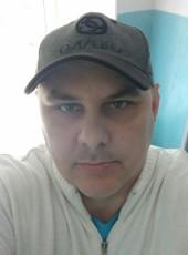 Dzhonni, 41, Russia, Izhevsk