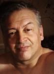 Mario Joaquín, 48  , Montevideo
