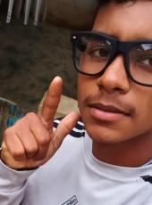 Rony, 18, Brazil, Ilheus
