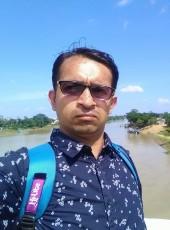 Amit Nath, 41, India, Shillong