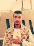 اشرف, 18  , Luxor