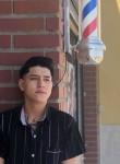 Jesus, 18  , Ciudad Juarez
