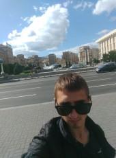 Ярослав, 22, Ukraine, Lviv