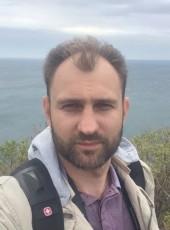 Vasya, 34, Russia, Moscow