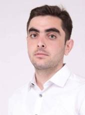 Ibrahim, 25, Azərbaycan Respublikası, Bakı